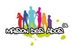 Logo Maison des Ados des Ardennes