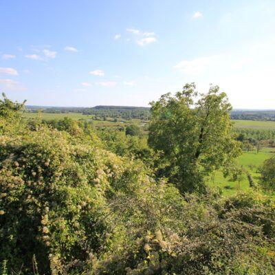 Vallée de l'Aisne à Voncq