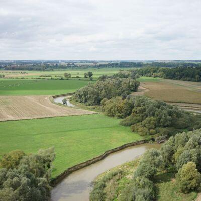 Vallée Aisne à Mouron