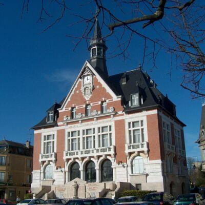 Mairie de Vouziers