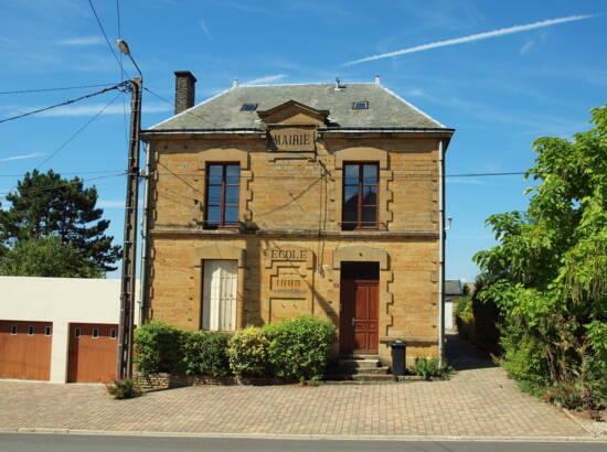 Mairie de Bar-les-Buzancy