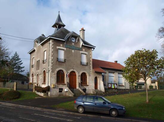 Mairie de Belleville-sur-Bar