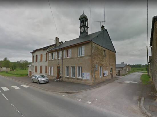 Mairie de Boult-aux-Bois