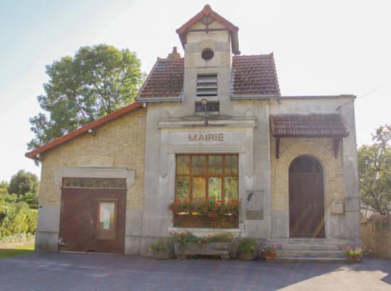 Mairie de Chardeny
