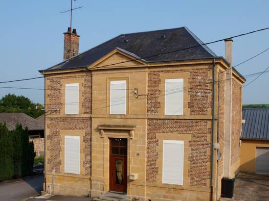 Mairie de Contreuve