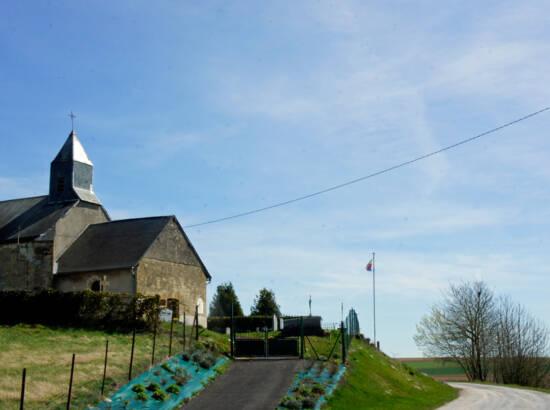 Église de Dricourt