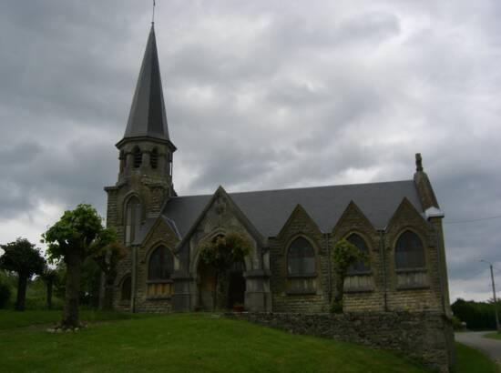 Église d'Imécourt