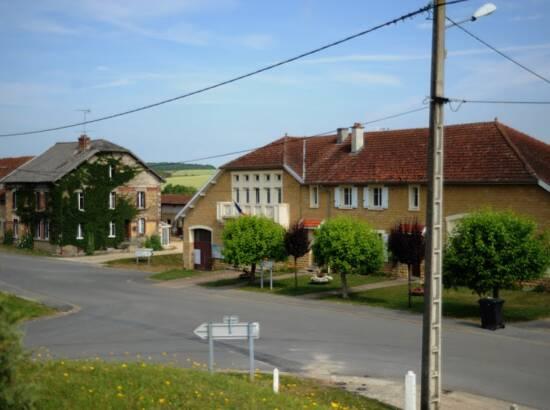 Mairie de Landres-et-Saint-Goerges