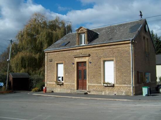 Mairie de Noirval