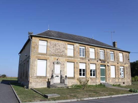 Mairie de QUILLY