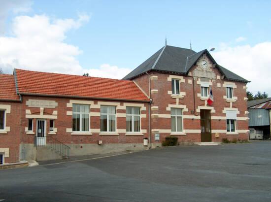 Mairie de Quatre-Champs