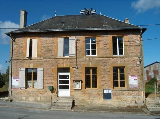 Mairie de Séchault
