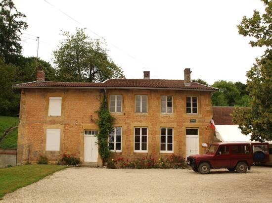 Mairie de Senuc