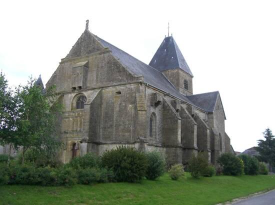 Église de Verpel