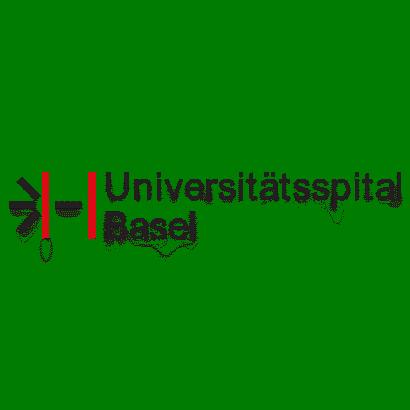 Logo Universitaetsspital Basel