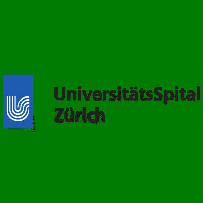 Logo Universitaetsspital Zuerich