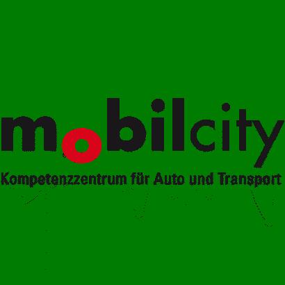 Logo mobilcity