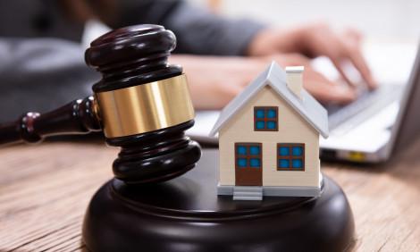 législation immobilier