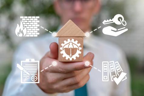garanties incapacité de travail assurance emprunteur