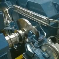 REEL pour ITER pinces ATV électromagnétiques