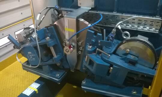 REEL pour ITER pinces ATV électromagnétiques #2