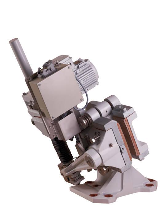Frein ATV EM401 pour éoliennes ENERCON