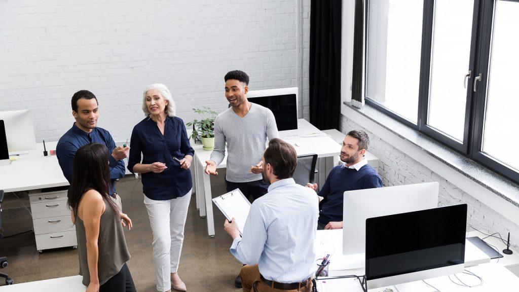 Le coworking sur Paris : une solution simple pour exercer vos fonctions d'indépendant