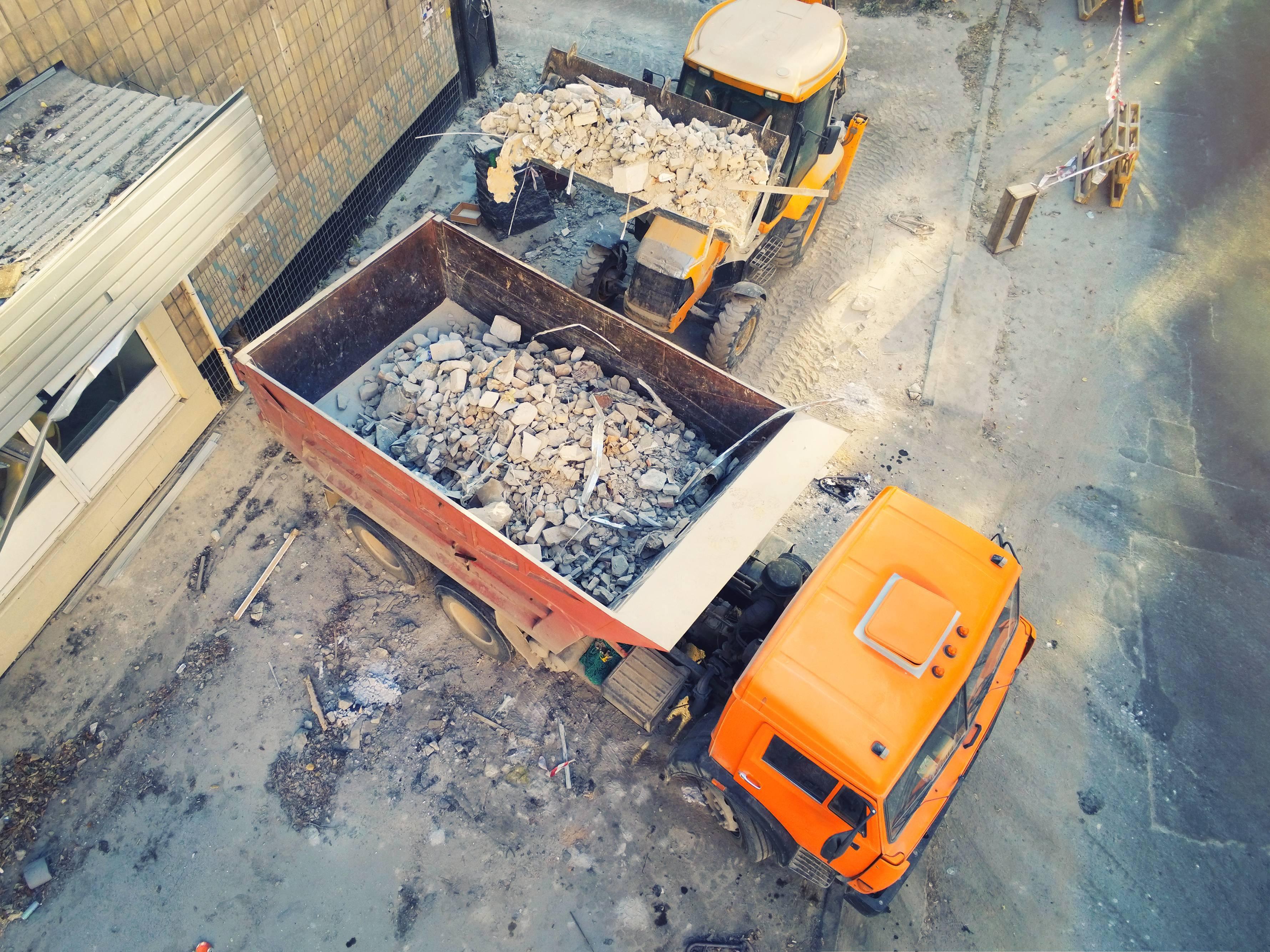 entreprises nettoyage cas particuliers