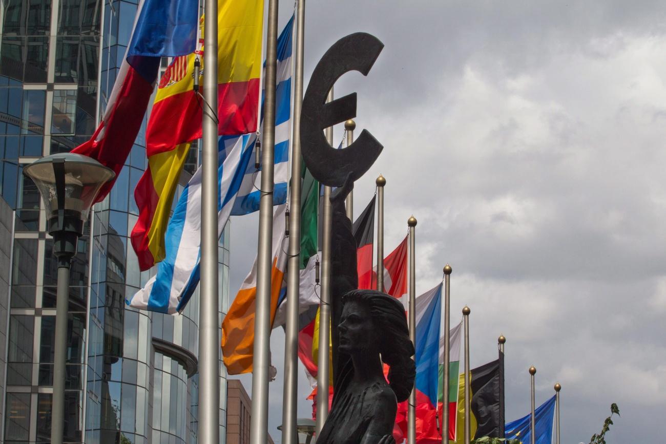 L'accord-cadre avec l'UE repose sur des bases plus que fragiles