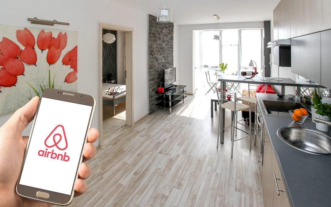 Un économiste met en garde contre l'impact d'Airbnb sur la crise du logement