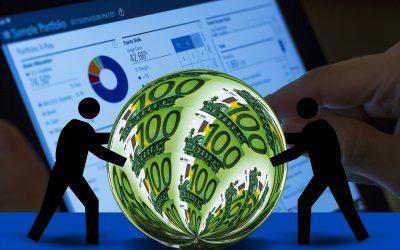Créer de la richesse grâce à l'économie du partage
