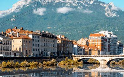 Acheter et investir dans l'immobilier neuf à Grenoble