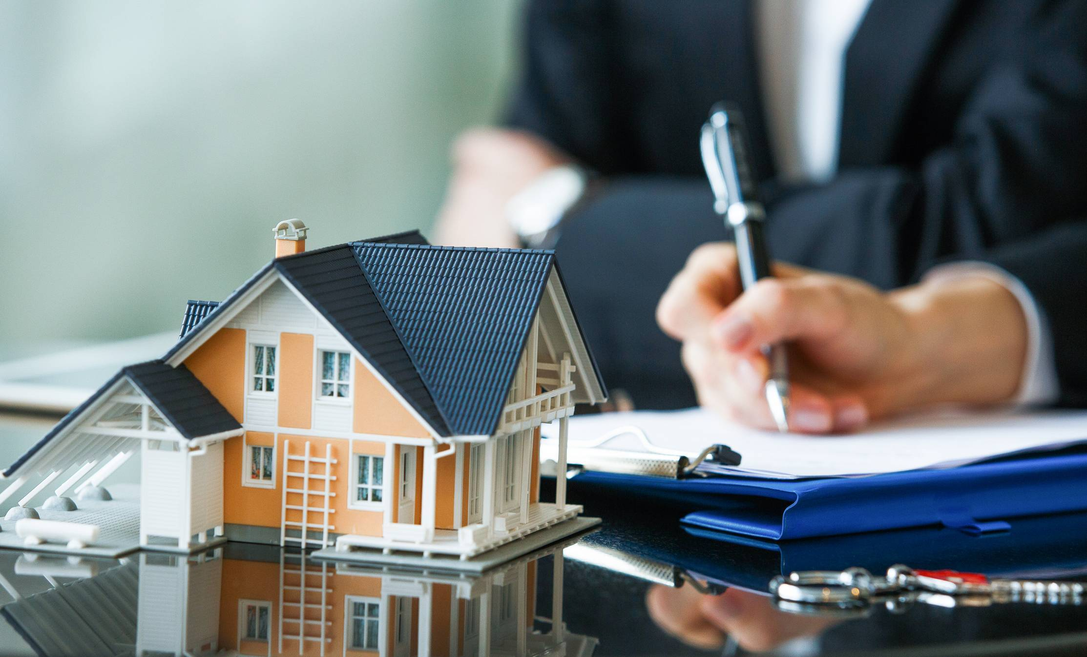 agence immobilière achat immobilier