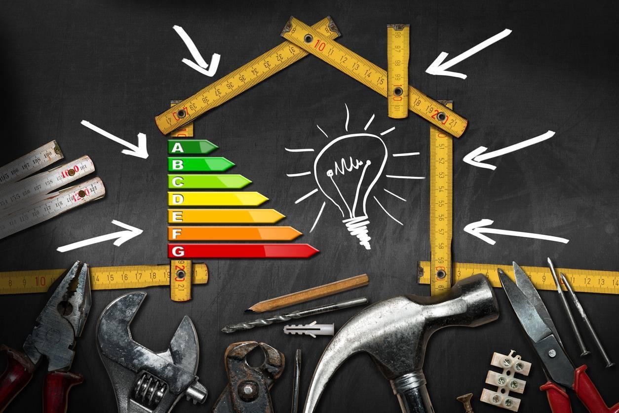 maison rénovation performance énergétique