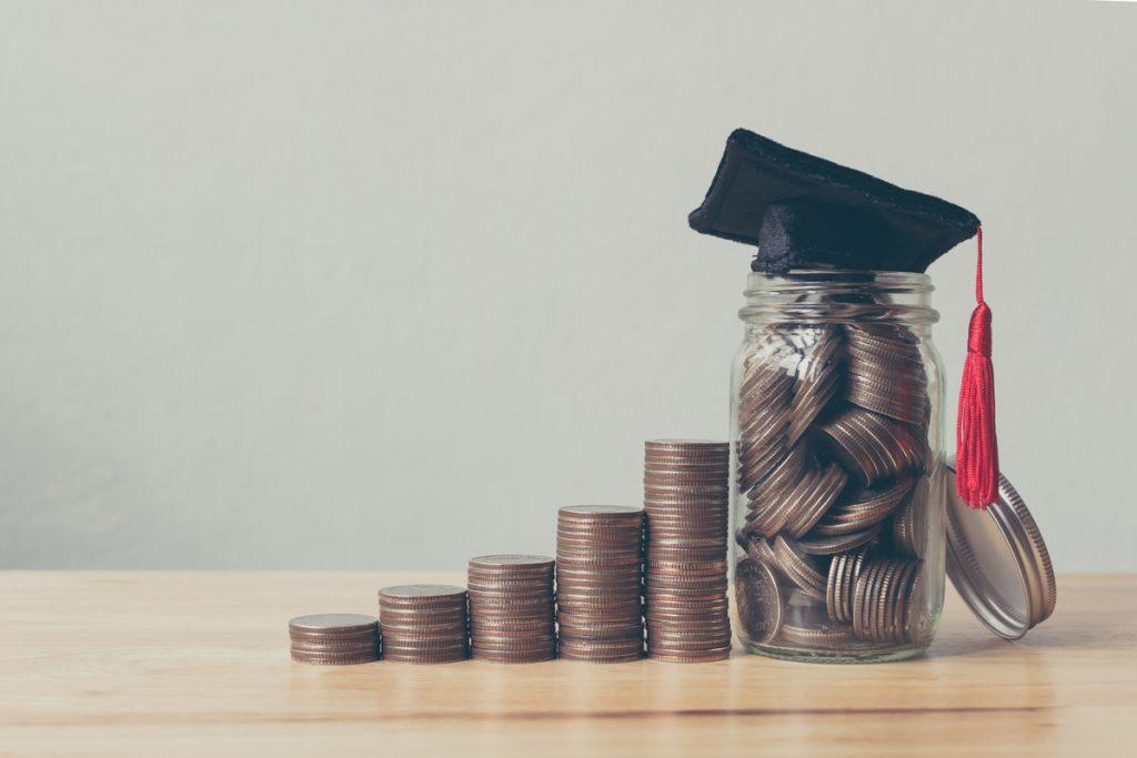 economiser argent pour faire etude