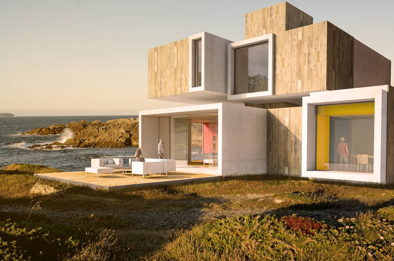 Investir dans un appartement en bord de mer en Espagne