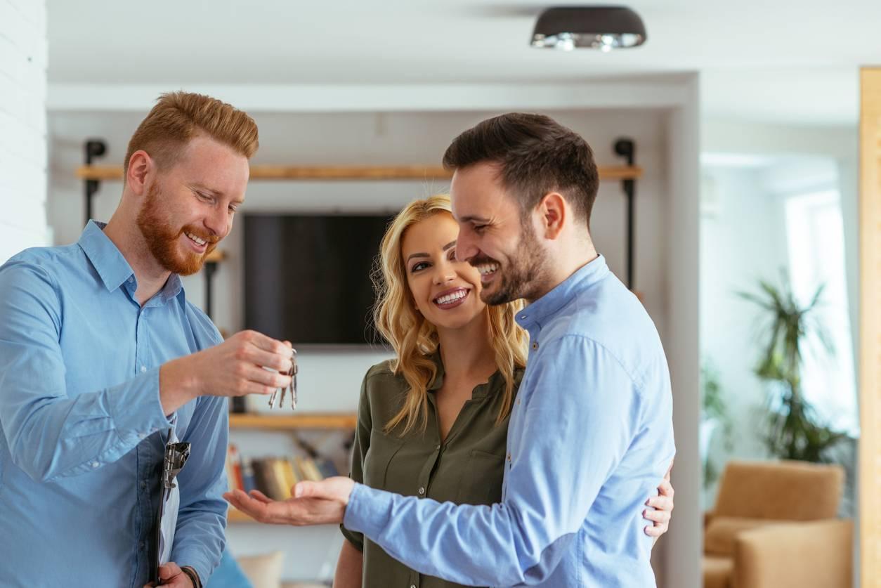 Immobilier investir couple Belgique