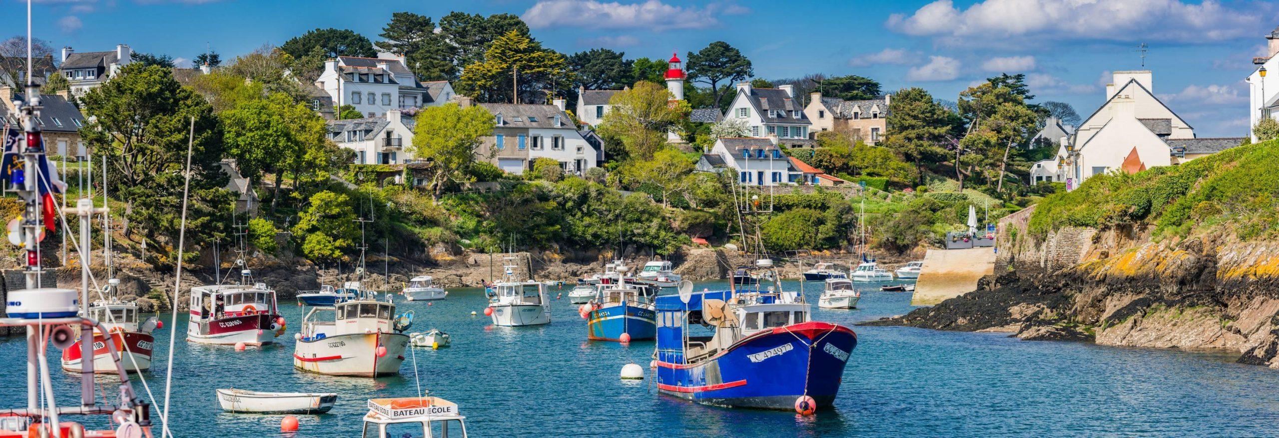 biens immobiliers Finistère