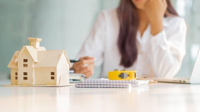 courtier immobilier crédit