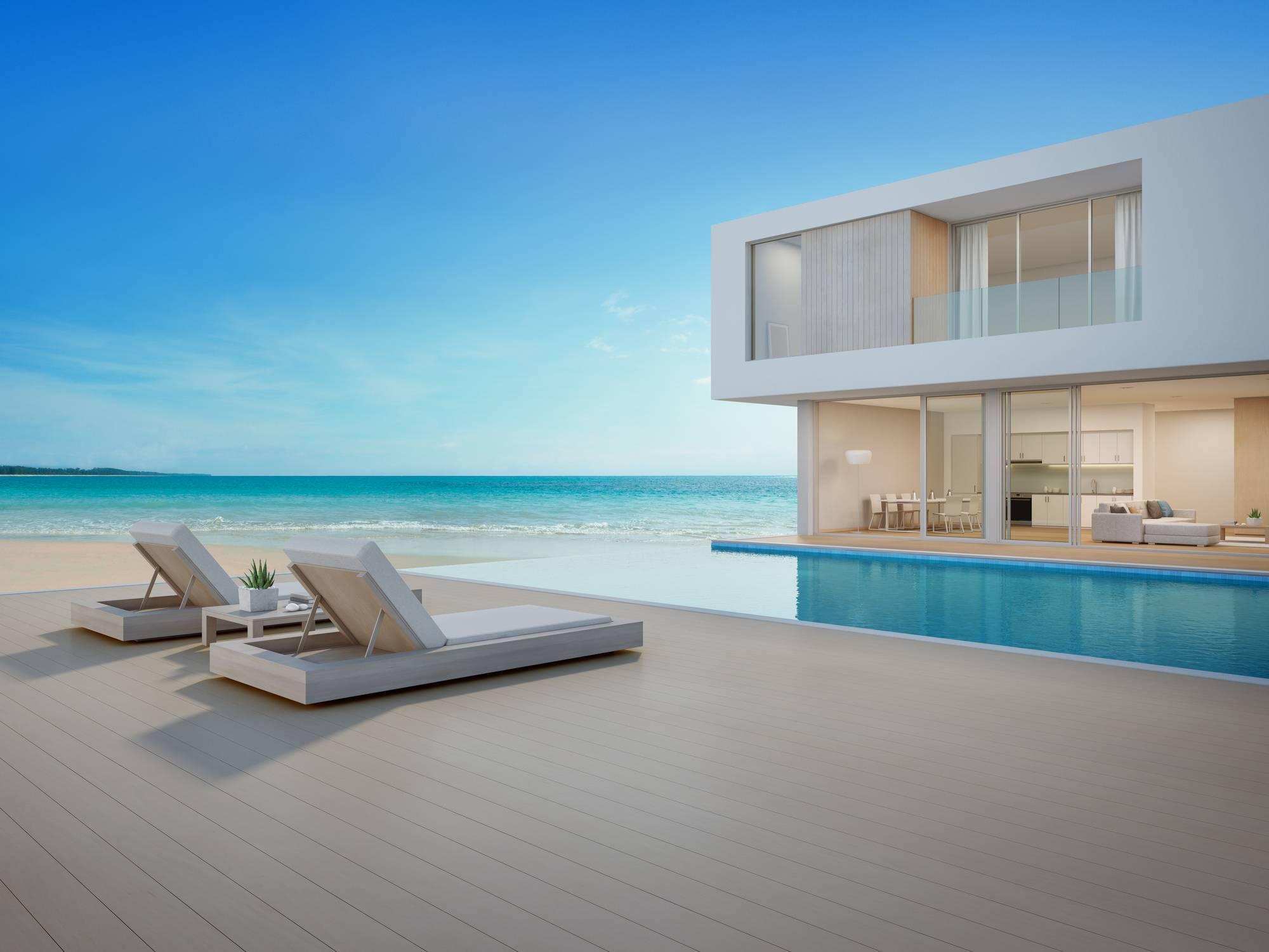 immobilier prestige Côte d'Azur