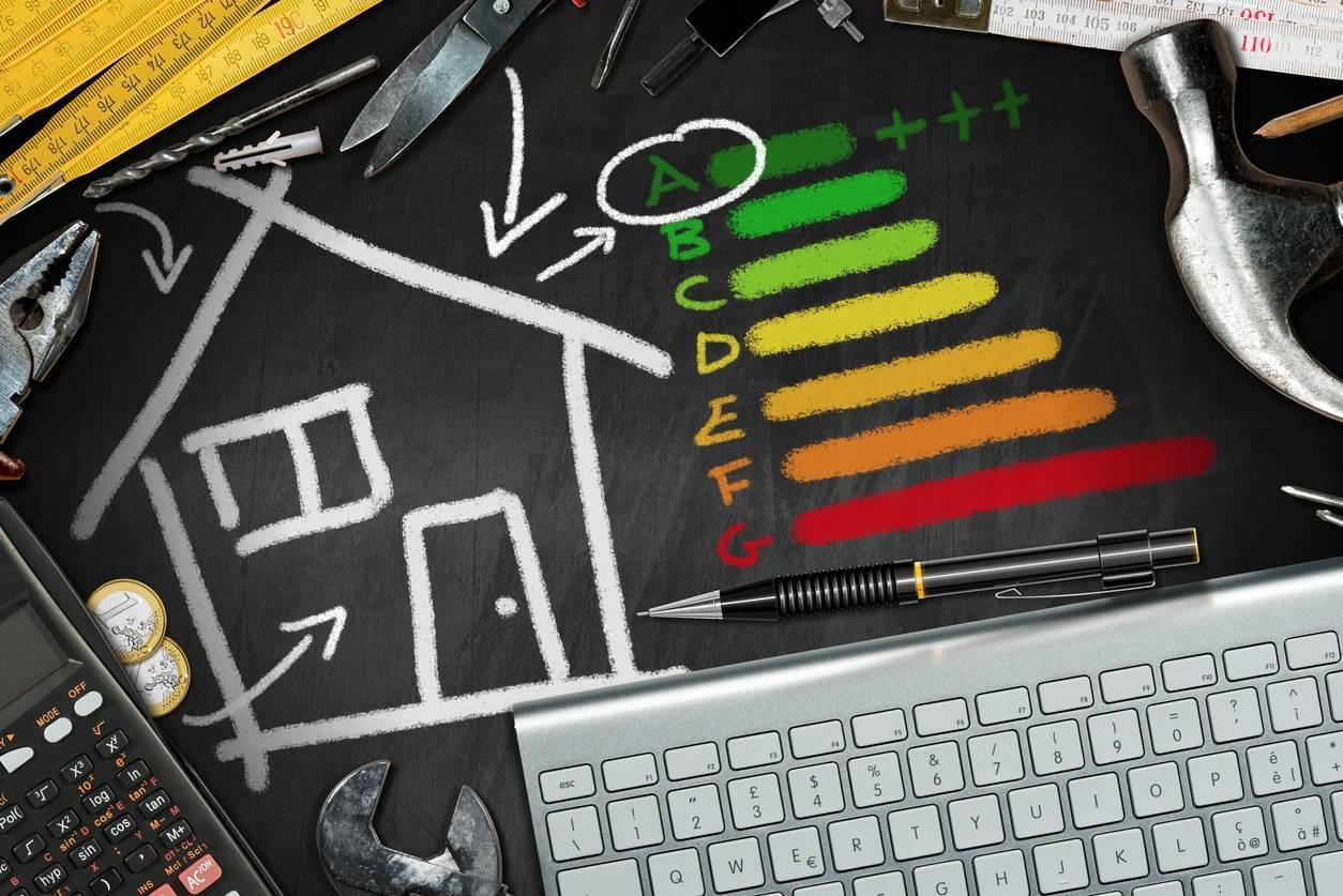 aides gouvernementales rénovation énergétique