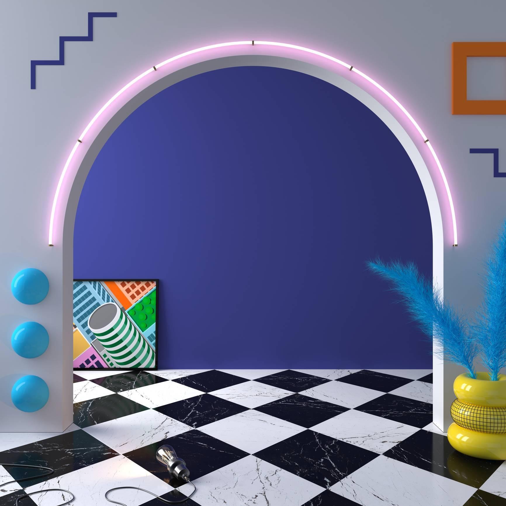 Pop art décoration tableau