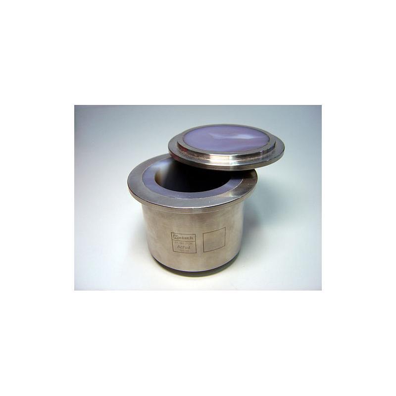 01.462.0136 - Bol de broyage comfort - Agate - 125 ml