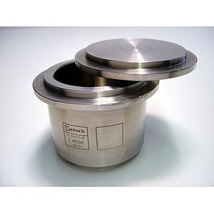 01.462.0148 - Bol de broyage comfort - acier inoxydable - 125 ml