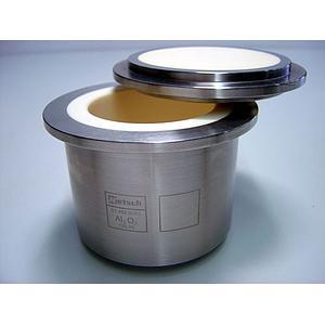 01.462.0152 - Bol de broyage comfort - Corindon fritté - 125 ml
