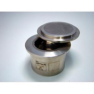 01.462.0156 - Bol de broyage comfort - carbure de tungstène - 50 ml