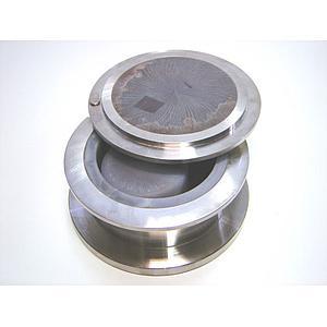 01.462.0178 - Eléments de broyage - agate - 50 ml
