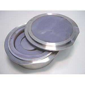 01.462.0179 - Eléments de broyage - agate - 100 ml