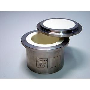 01.462.0188 - Bol de broyage comfort - Oxyde de zirconium - 50 ml
