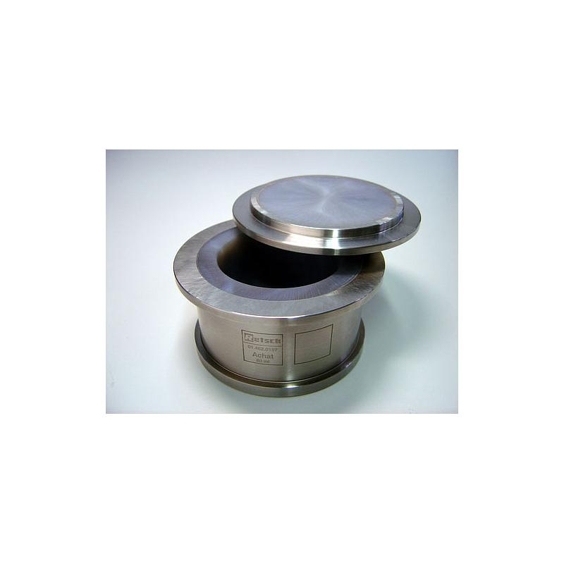 01.462.0197 - Bol de broyage comfort - Agate - 80 ml